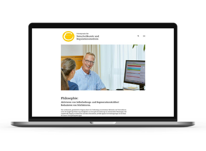 dlx | webdesign | Praxis