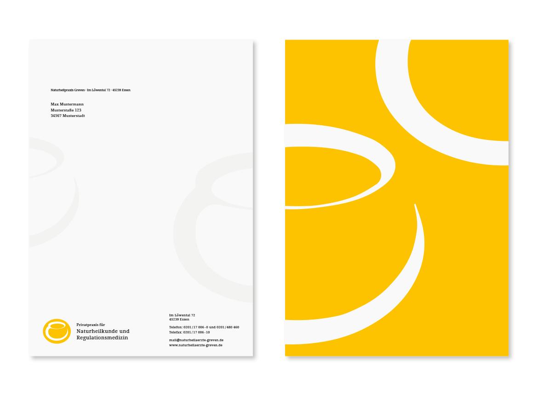 dlx | Geschäftspapiere | Praxis