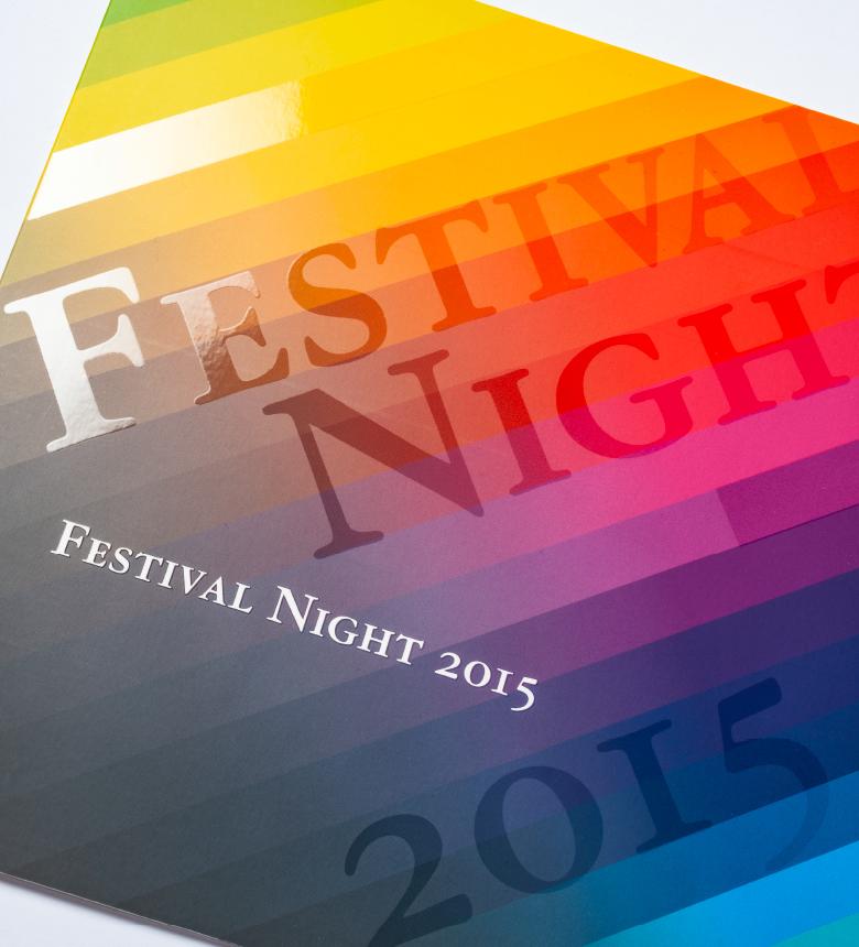 Festival Night 2015 – BURDA