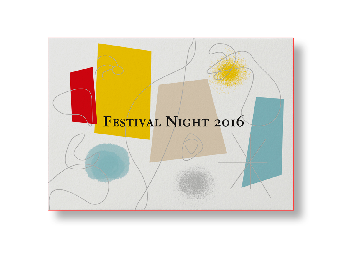 Festival Night 2016 – BURDA