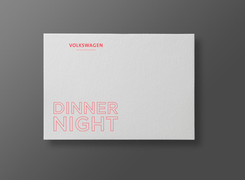 GQ Dinner Night 2017
