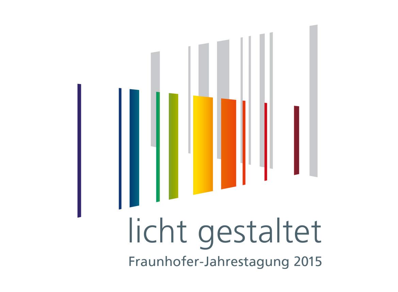 licht gestaltet – Fraunhofer 2015